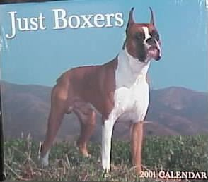 Just Boxers