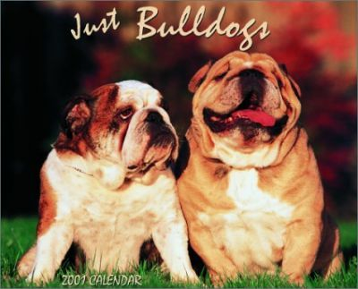 Just Bulldogs