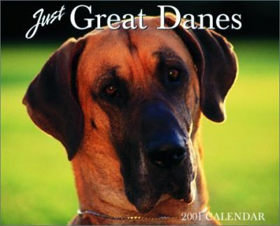 Just Great Danes