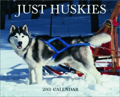 Just Huskies