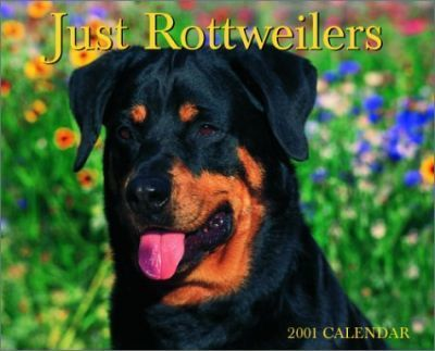 Just Rottweilers