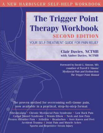 Trigger Point Therapy Workbook 2nd Edn*******