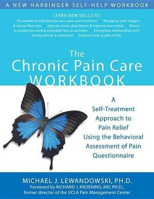 Chronic Pain Care Workbook, The