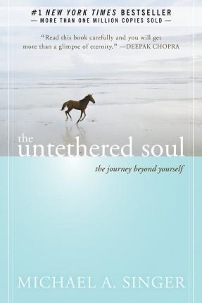The Untethered Soul Cover Image