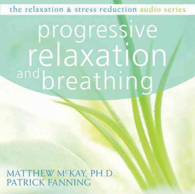 Progressive Relaxation & Breathing Cd