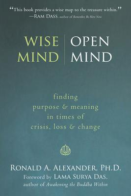 Wise Mind, Open Mind Cover Image