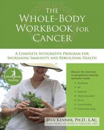 Whole-Body Workbook for Cancer