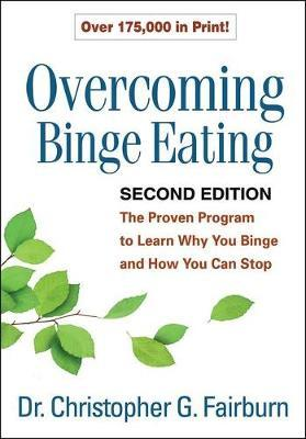 Overcoming Binge Eating