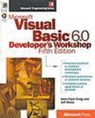 Visual BASIC Developers Workshop