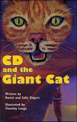 CD and the Giant Cat
