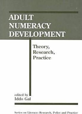 Numeracy Development: A Guide for Adult Educators