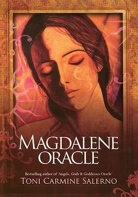 Magdalene Oracle Cards