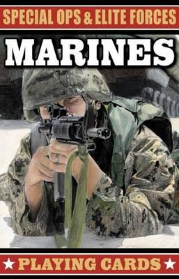 Marines playing