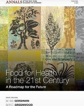 Foods for Health in the 21st Century : A Roadmap for the Future