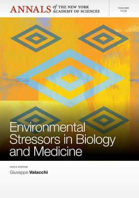 Environmental Stressors in Biology and Medicine, Volume 1259