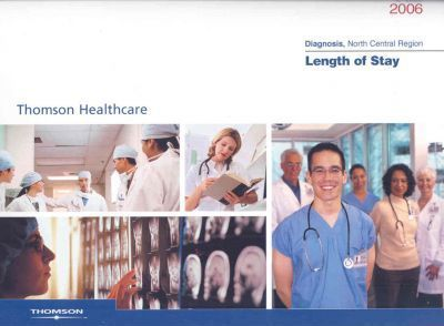 2006 Length of Stay by Diagnosis and Operation