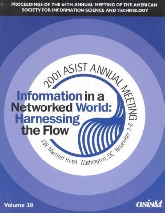 Proceedings of the 64th Annual Meeting of the American Society of Information Science & Technology (Asist)