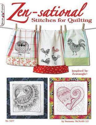 Zen-sational Stitches for Quilting