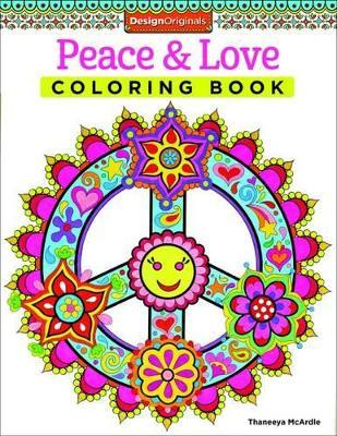 colouring books for