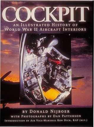 Cockpit-Illu. History of WWII C/Pit
