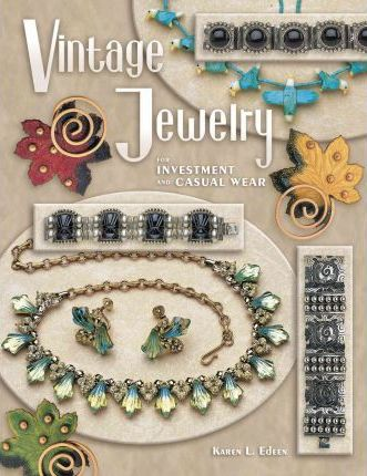 Vintage Jewelery  For Investment and Casual Wear