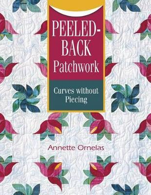 Peeled-back Patchwork Curves Without Piecing