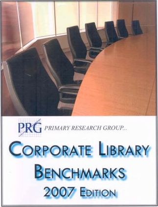 Corporate Library Benchmarks, 2007 Edition