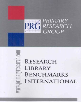 Research Library International Benchmarks