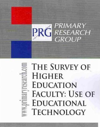 The Survey of Higher Education Faculty