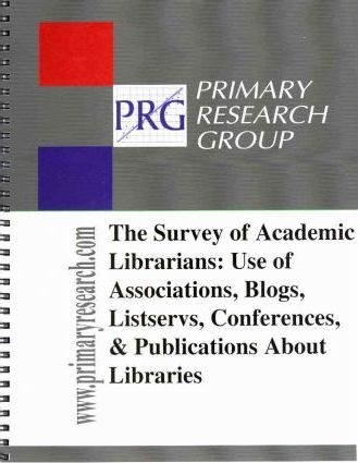 Survey of Academic Librarians