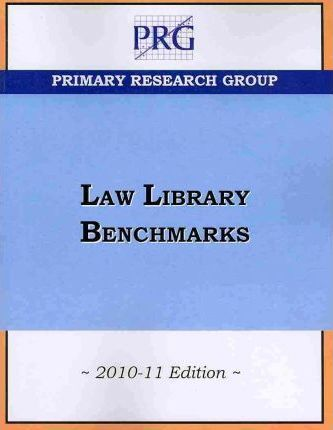 Law Library Benchmarks