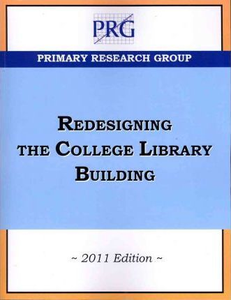Redesigning the College Library Building 2011