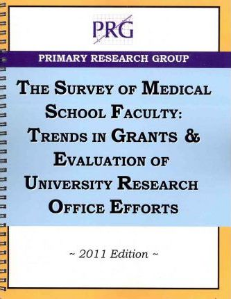 The Survey of Medical School Faculty