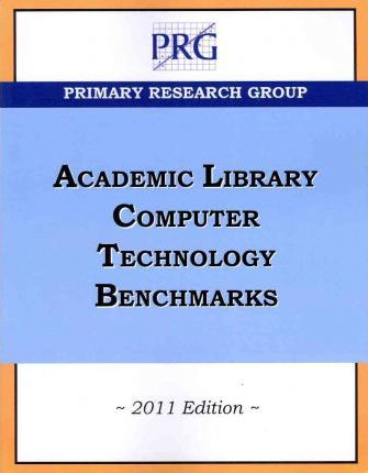Academic Library Computer Technology Benchmarks