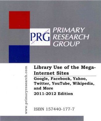 Library Use of the Mega Internet Sites
