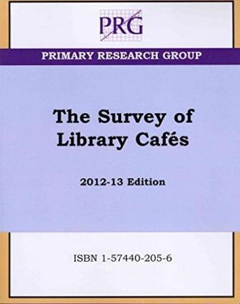 The Survey of Library Cafs