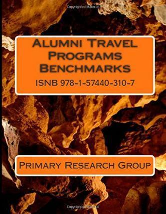 Alumni Travel Programs Benchmarks
