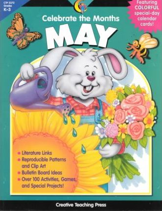 Celebrate the Months May