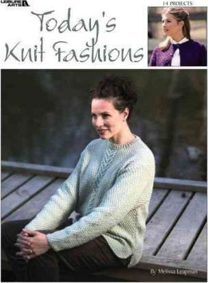 Today's Knit Fashions