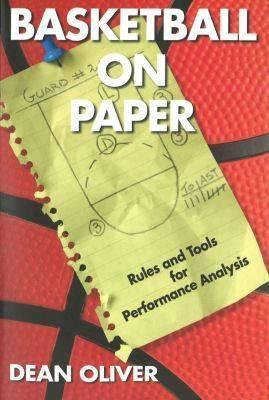 Basketball on Paper : Rules and Tools for Performance Analysis