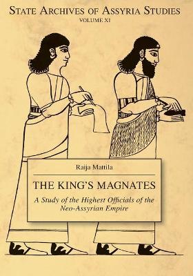 The King's Magnates