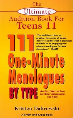 young for adults One monologues minute