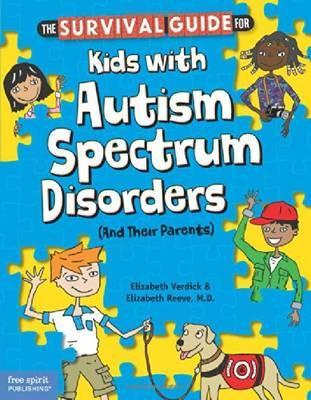 Survival Guide for Kids with Autism Spectrum Disorders