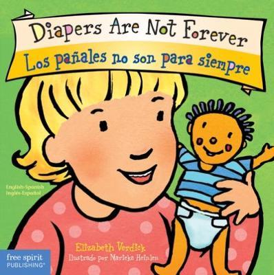 Diapers are Not Forever / Los Panales no son para Siempre