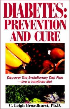 Diabetes : Prevention and Cure