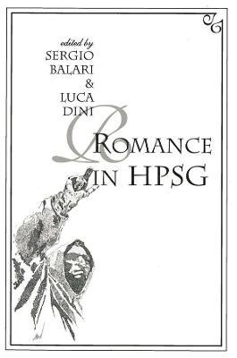 Romance in Head-driven Phrase Structure Grammar (HPSG