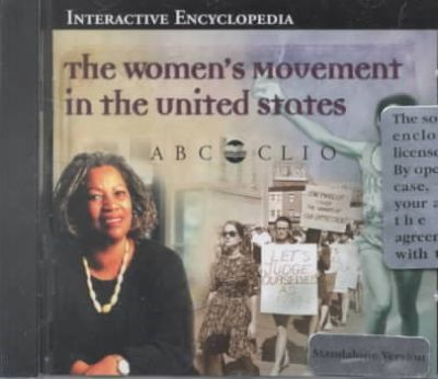 The Women's Movement in the United States