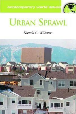 the issue of urban sprawl Population and environment in australia: urban the population issues committee estimates that new sources of water will have urban sprawl population increase.