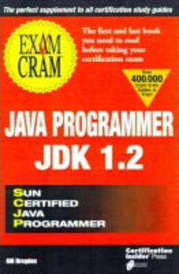 Java 1.2 Exam Cram