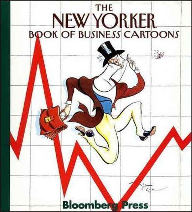 the new yorker book of business cartoons robert mankoff